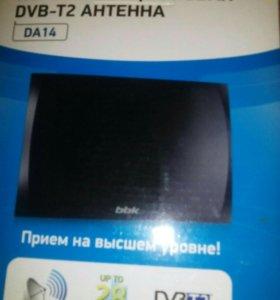 Цифровая антена