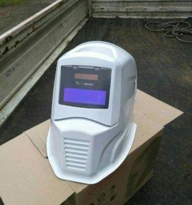 Маска сварщика автоматическая