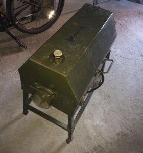 Отопитель бензиновый,12-220v