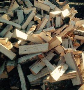 дрова продам