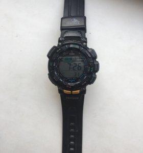 Часы Casio Protrek