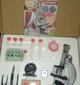 Микромкоп