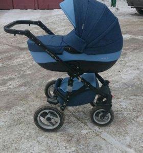 Детская коляска RIKO BRANO 2 в 1