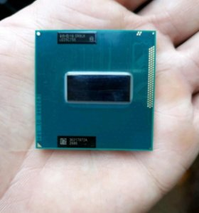 Процессор intel core i7 3630qm