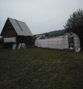 Дача, 24 м²