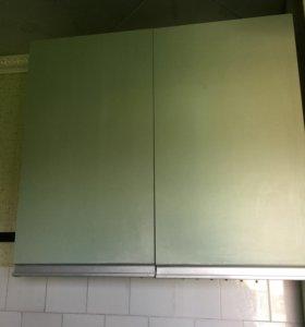 Кухонный шкаф навесной В хорошем состоянии