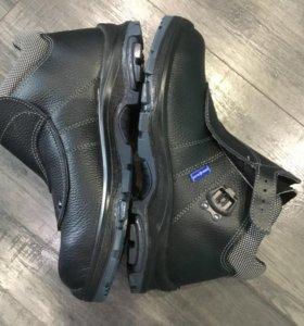 Ботинки 42р