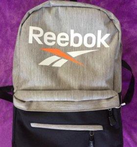 Рюкзак Reebok – купить в Красноярске, цена 900 руб., дата размещения ... 54228fca776