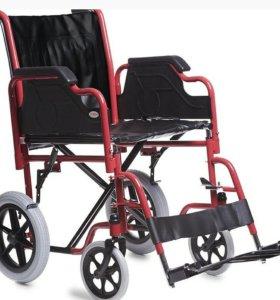 Инвалидное кресло-каталка Мод.fs904b Армед.