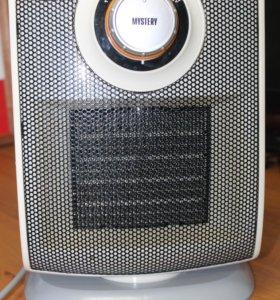 Тепловентилятор керамический MCH-1006 (новый)