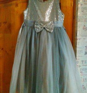 Платье нарядное 👗
