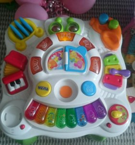 Игровой столик