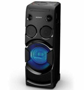 Музыкальная система Midi Sony MHC-V44D