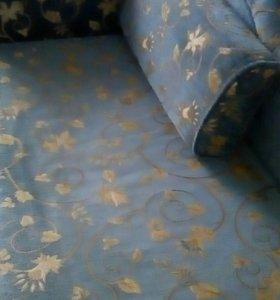 Остался один диванчик