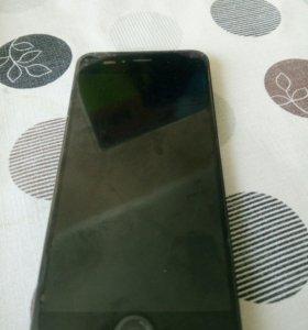 Iphone 6 plus на запчасти