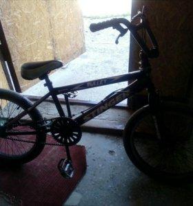 Велосипед Stinger (состояние хорошее)
