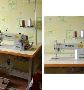 Швейная машина ZJ 5550 ZOJE