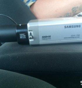 Samsung SDN-550