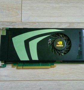 Видеокарта GeForce N9600GT