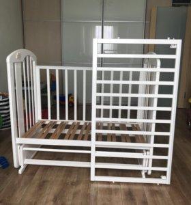 Детская кровать Можга Агата