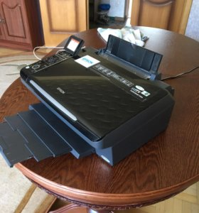Принтер Epson stylus TX400 series