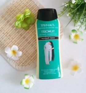 Тричуп шампунь масло против выпадения волос