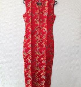 Новое платье-кимоно