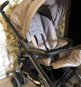 Прогулочная коляска peg perego