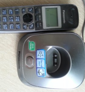 Телефон безпроводной Panasonic KX-TG2511RU