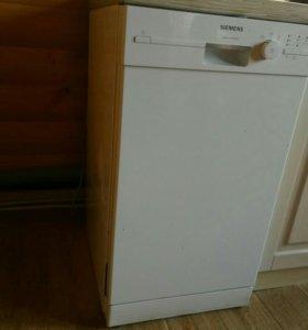 Посудомоечная машина Siemens SR24E202