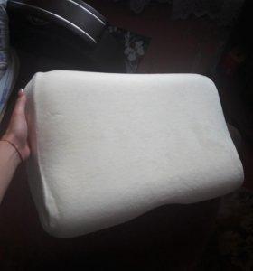 Подушка ортопедическая!
