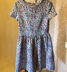 Нарядное платье для девочки Acoola 152 размер