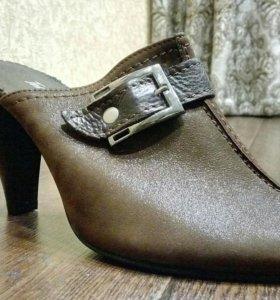 Туфли Tellura & Vesta