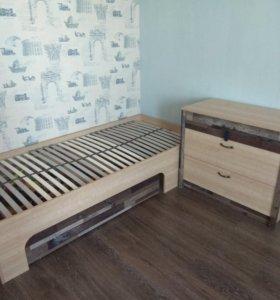Мебель для детской 3 предм.