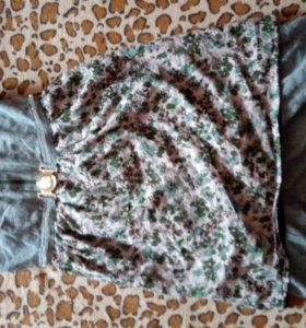 Платья,рубашка
