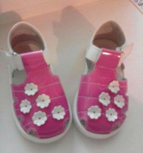 Туфельки новые Топ Топ 20