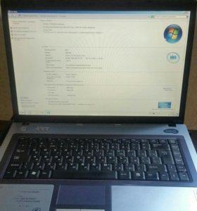 Ноутбук BENQ