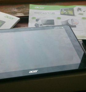 Acer lconia Tab A 701