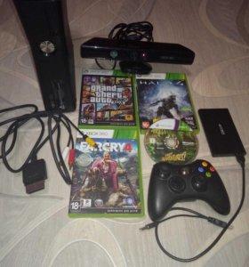 Xbox 360 Е читайте 👇