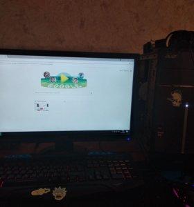 Игровой компьютер ACER