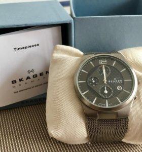 Часы Skagen 906XLTTM