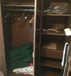 Старая мебель забрать срочно!