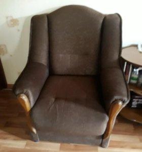 Кресло 2 штуки