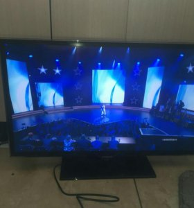 Телевизор ЖК обмен