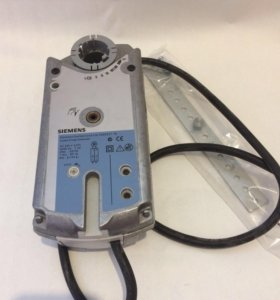 Электропривод Siemens GMA 321.1E
