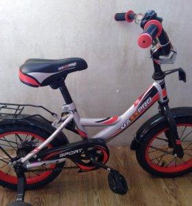 Велосипед( MAXXPRO)