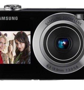 Цифровой фотоаппарат Samsung Pl150.