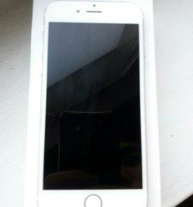 Продам Айфон 6 16gb Rose Goldà