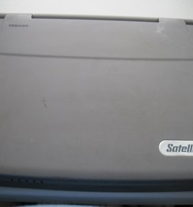 Toshiba Satellit