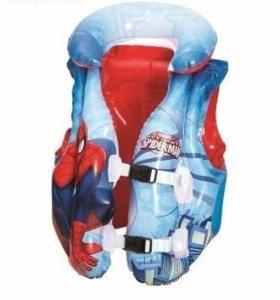Надувной жилет (человек паук)